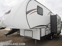 Used 2014  K-Z Sportsmen S235RK by K-Z from Ted's RV Land in Paynesville, MN