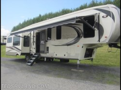 New 2018  Palomino Columbus Compass 377MBC by Palomino from Ted's RV Land in Paynesville, MN