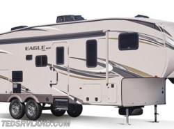 New 2018  Jayco Eagle HT 30.5MLOK by Jayco from Ted's RV Land in Paynesville, MN