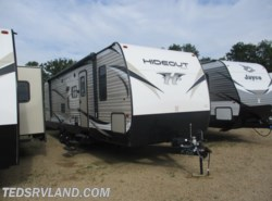 New 2018  Keystone Hideout 28RBS by Keystone from Ted's RV Land in Paynesville, MN