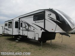 New 2018 Heartland  Sundance 3250CKSS available in Paynesville, Minnesota