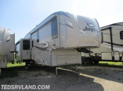 New 2018  Jayco Eagle 347BHOK by Jayco from Ted's RV Land in Paynesville, MN