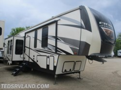New 2018  Forest River Sierra 345RLOK by Forest River from Ted's RV Land in Paynesville, MN