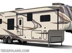 New 2018  Jayco North Point 375BHFS by Jayco from Ted's RV Land in Paynesville, MN
