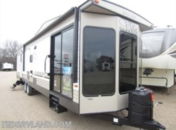 New 2018  Forest River Salem Villa 353FLFB by Forest River from Ted's RV Land in Paynesville, MN