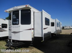 Used 2013  Coachmen Catalina 40TBS by Coachmen from Ted's RV Land in Paynesville, MN