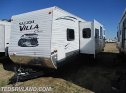Used 2012  Forest River Salem Villa 382BHDS by Forest River from Ted's RV Land in Paynesville, MN