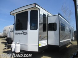 New 2018  Jayco Jay Flight Bungalow 40FSDS by Jayco from Ted's RV Land in Paynesville, MN