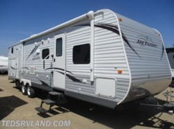 Used 2013  Jayco Jay Flight 32 BHDS by Jayco from Ted's RV Land in Paynesville, MN