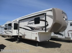 Used 2014  Forest River Cedar Creek Silverback 29IK by Forest River from Ted's RV Land in Paynesville, MN