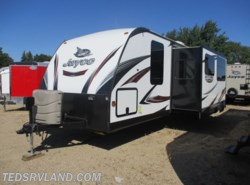 Used 2017  Jayco White Hawk 28DSBH by Jayco from Ted's RV Land in Paynesville, MN