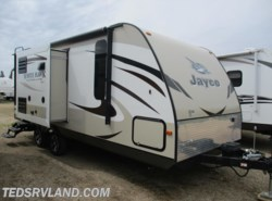 Used 2015  Jayco White Hawk 24RDB by Jayco from Ted's RV Land in Paynesville, MN