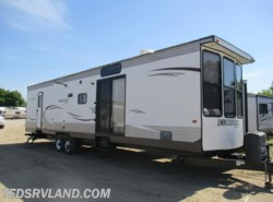 Used 2014  Gulf Stream Innsbruck Lodge 408TBS by Gulf Stream from Ted's RV Land in Paynesville, MN