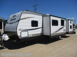 New 2018  Jayco Jay Flight SLX 324BDS by Jayco from Ted's RV Land in Paynesville, MN
