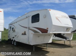 Used 2011  Gulf Stream Canyon Trail XLT 27FRBW