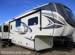 New 2019 Jayco North Point 377RLBH available in Paynesville, Minnesota