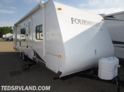 Used 2010  Four Winds  290 QBH by Four Winds from Ted's RV Land in Paynesville, MN