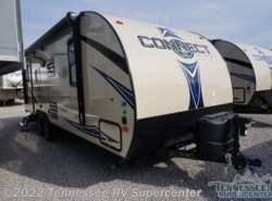 New 2017  K-Z  Connect® Lite C221BH by K-Z from Tennessee RV Supercenter in Knoxville, TN