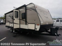New 2018  K-Z  Sportsmen® LE 231BHLE by K-Z from Tennessee RV Supercenter in Knoxville, TN