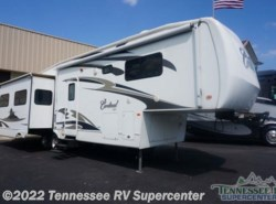 Used 2008  Forest River Cardinal 37RL by Forest River from Tennessee RV Supercenter in Knoxville, TN