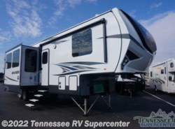 New 2018  Highland Ridge Highlander HF350H by Highland Ridge from Tennessee RV Supercenter in Knoxville, TN