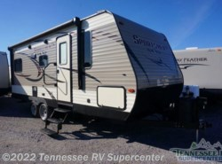 Used 2017  K-Z Sportsmen Le 220RDLE by K-Z from Tennessee RV Supercenter in Knoxville, TN