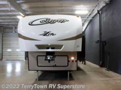 New 2017 Keystone Cougar XLite 26RLS available in Grand Rapids, Michigan