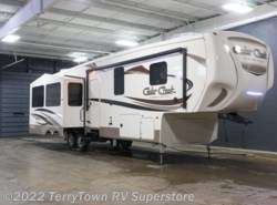 New 2017  Forest River Silverback 35IK by Forest River from TerryTown RV Superstore in Grand Rapids, MI