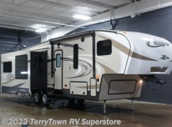 New 2016 Keystone Cougar XLite 29RES available in Grand Rapids, Michigan