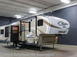 New 2017 Keystone Cougar XLite 29RES available in Grand Rapids, Michigan