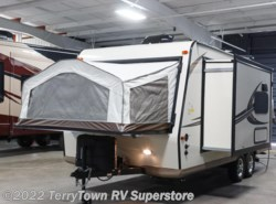 New 2017  Forest River Rockwood Roo 21DK by Forest River from TerryTown RV Superstore in Grand Rapids, MI