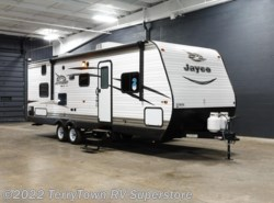 New 2017  Jayco Jay Flight SLX 267BHSW by Jayco from TerryTown RV Superstore in Grand Rapids, MI