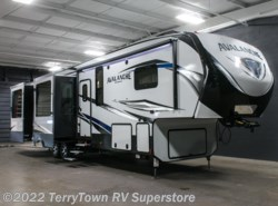New 2017  Keystone Avalanche 370RD by Keystone from TerryTown RV Superstore in Grand Rapids, MI