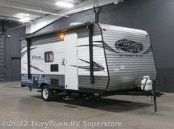 New 2017  Forest River Salem Cruise Lite 195BH by Forest River from TerryTown RV Superstore in Grand Rapids, MI