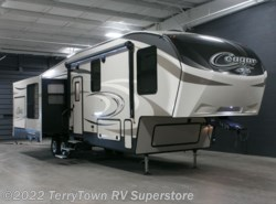 New 2017  Keystone Cougar 327RLK by Keystone from TerryTown RV Superstore in Grand Rapids, MI