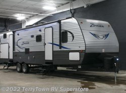 New 2017  CrossRoads Z-1 ZT328SB by CrossRoads from TerryTown RV Superstore in Grand Rapids, MI