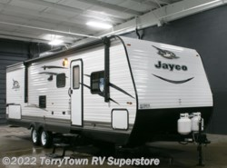 New 2017  Jayco Jay Flight SLX 284BHSW by Jayco from TerryTown RV Superstore in Grand Rapids, MI