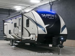 New 2017  CrossRoads Sunset Trail Super Lite 254RB by CrossRoads from TerryTown RV Superstore in Grand Rapids, MI