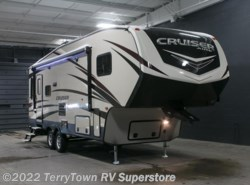 New 2017 CrossRoads Cruiser Aire 25RL available in Grand Rapids, Michigan