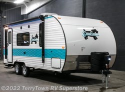New 2017  Little Guy Serro Scotty 218MBR by Little Guy from TerryTown RV Superstore in Grand Rapids, MI