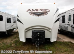 Used 2015  EverGreen RV Amped 32KS