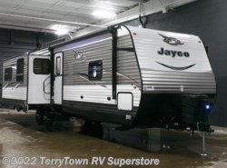 New 2017  Jayco Jay Flight 34RSBS by Jayco from TerryTown RV Superstore in Grand Rapids, MI