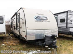 Used 2014 Coachmen Freedom Express 281RLDS available in Grand Rapids, Michigan