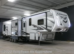 New 2017 Keystone Carbon 417 available in Grand Rapids, Michigan