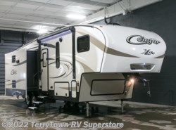 New 2017 Keystone Cougar XLite 29RLI available in Grand Rapids, Michigan