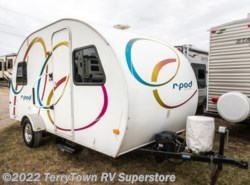 Used 2010  Forest River R-Pod 171