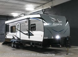 New 2017  Jayco Octane ZX Super Lite 265 by Jayco from TerryTown RV Superstore in Grand Rapids, MI