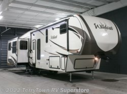 New 2018  Forest River Wildcat 383MB by Forest River from TerryTown RV Superstore in Grand Rapids, MI