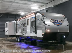 New 2017  Forest River Salem 31KQBTS by Forest River from TerryTown RV Superstore in Grand Rapids, MI