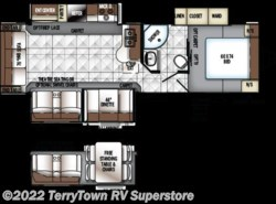 New 2018  Forest River Rockwood Ultra Lite 2906WS by Forest River from TerryTown RV Superstore in Grand Rapids, MI